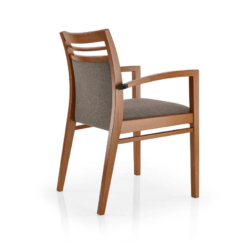 chaise en bois moderne beautiful chaise bois salle a manger chaise en bois rustique rustica. Black Bedroom Furniture Sets. Home Design Ideas